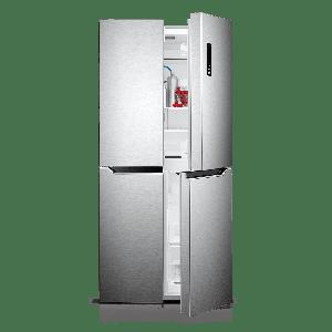 Finlux FMD-4X471NF Ψυγείο Ντουλάπα