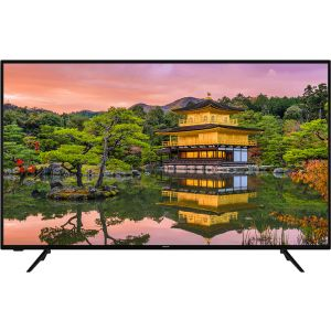 Hitachi 50HK5600 Ultra HD Smart Τηλεόραση LED