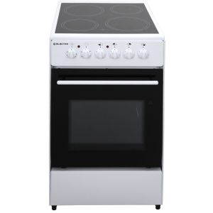 Electra 50CER/ED Ηλεκτρική Κεραμική Κουζίνα