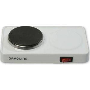 Davoline 450W Κ6622 Ηλεκτρική Εστία