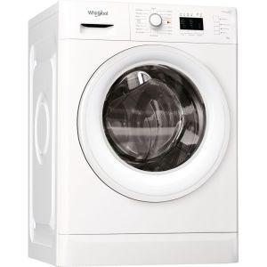 Whirlpool FWL61252W EU Πλυντήριο ρούχων