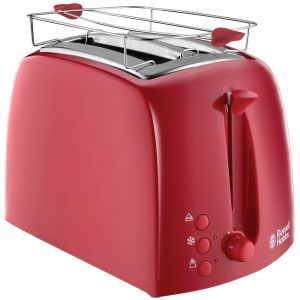 Russell Hobbs Textures Red 21642-56 Φρυγανιέρα