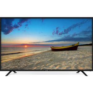 Arielli 65S214T2 Ultra HD Smart Android Τηλεόραση LED