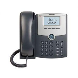 Cisco SPA502G 1-Line IP Σταθερό Τηλέφωνο