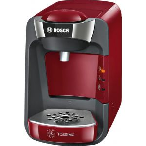 Bosch Tassimo TAS3203 Καφετιέρα Espresso Autumn Red