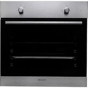 Davoline OBD 6000 IX Εντοιχιζόμενος Φούρνος Άνω Πάγκου
