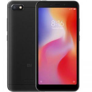Xiaomi Mi Redmi 6A 16GB Μαύρο Smartphone