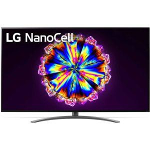 LG 86NANO916NA Ultra HD Nanocell Smart Τηλεόραση LED