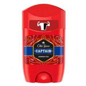 Old Spice Deo Stick Captain Αποσμητικό 50ml 8001090970497