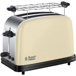 Russell Hobbs Colours Classic Cream 23334-56 Φρυγανιέρα
