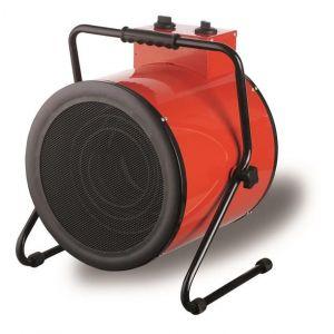 Eurolamp 147-29501 Αερόθερμο Επαγγελματικής Χρήσης 9000W