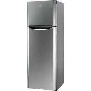 Indesit TIAA 12 X  Δίπορτο Ψυγείο