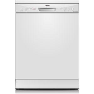 Arielli ADW12-5201A White Πλυντήριο Πιάτων