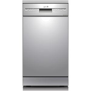 Arielli ADW8-7636V Silver Πλυντήριο Πιάτων