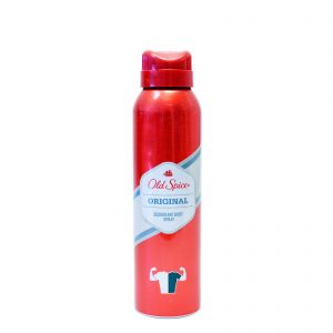 Old Spice Original Spray 150ml 8001090592897