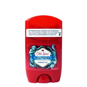 Old Spice Wolfthorn Stick 50ml 4084500488465