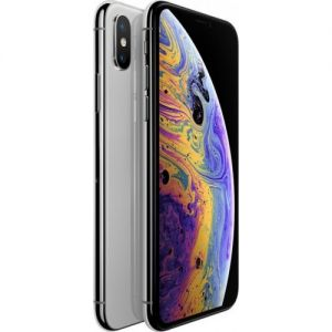 Apple iPhone XS 64GB Silver EU MT9F2 Smartphone