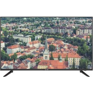 Arielli 43F2T2UHD Ultra HD Smart Android Τηλεόραση LED
