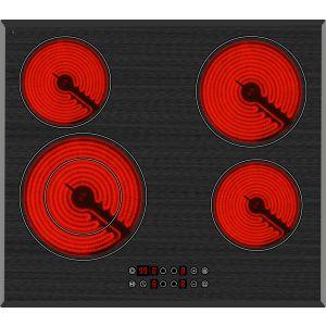 Arielli ACH-644BE Αυτόνομη Κεραμική Εστία