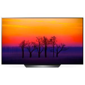 LG 65B8 Smart Τηλεόραση OLED με Δορυφορικό Δέκτη