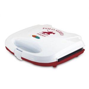 Beper 90.485H Red Τοστιέρα