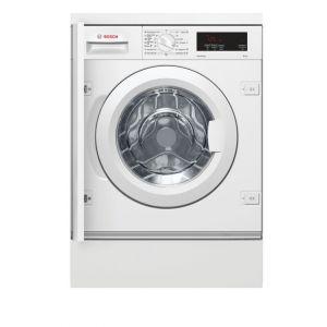 Bosch WIW24341EU Εντοιχιζόμενο Πλυντήριο Ρούχων