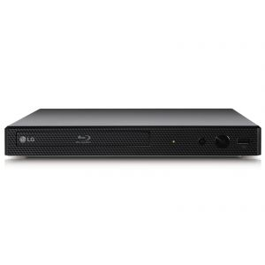 LG BP250 Blu Ray Player