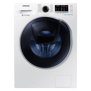 Samsung WD80K5A10OW/LV Πλυντήριο - Στεγνωτήριο Ρούχων