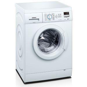 Siemens WM12E207GR Πλυντήριο Ρούχων