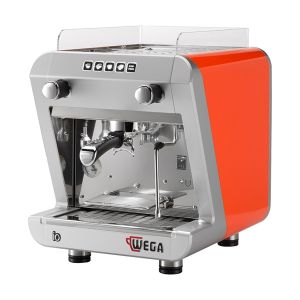 Wega IO Comp EVD/1  Επαγγελματική Μηχανή Espresso
