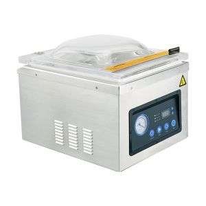 Colorato CLVM-980CS Vacuum Sealer με Θάλαμο 7980 lt/h