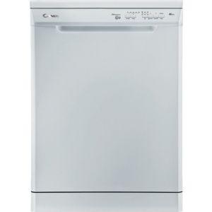 Candy CDP 1LS39W-S Πλυντήριο Πιάτων