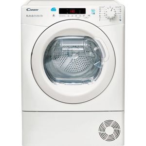 Candy CS H8A2DE-S Πλυντήριο Ρούχων