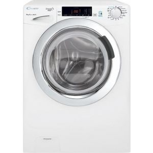 Candy GVS44 138TWC3-S Πλυντήριο Ρούχων