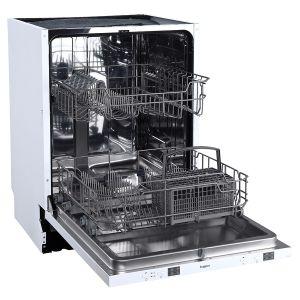 Crown CDWBI 45943 Εντοιχιζόμενο Πλυντήριο Πιάτων