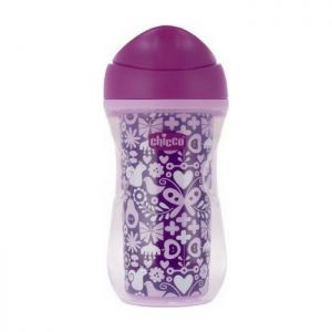 Chicco Active Cup 14m+ Purple