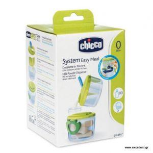 Chicco Νέος Δοσομετρητής Σκόνης Γάλακτος