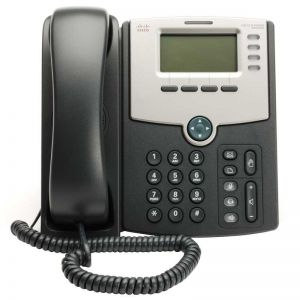 Cisco SPA504G IP Σταθερό Τηλέφωνο