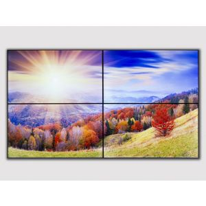 "Amber 2x2 49"" Mounted Video Wall Solution 192249"