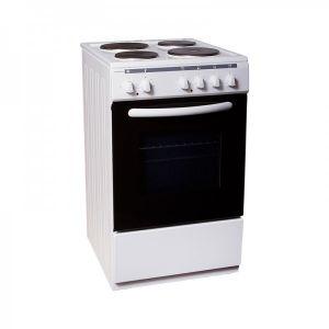 Crown 5400A Ηλεκτρική Εμαγιέ Κουζίνα