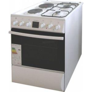Crown KM-6032T Μικτή Κουζίνα με Χρονοδιακόπτη