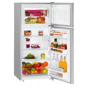 Liebherr CTel 2131 Δίπορτο Ψυγείο