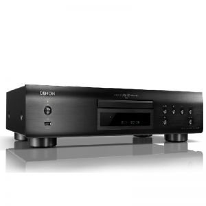 Denon DCD-800 (Black) CD Player