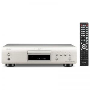 Denon DCD-800 (Premium Silver) CD Player