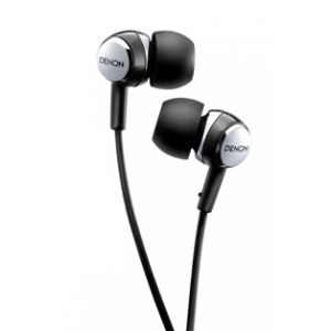 Denon AH-C260 (Black) Ακουστικά