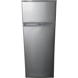 Crown DF 275 IX Δίπορτο Ψυγείο