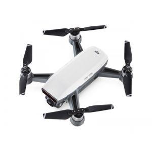 DJI Spark Alpine White Drone EU CP.PT.000741