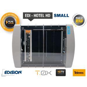 Edision Edi - Hotel HD Small Δορυφορικός Δέκτης