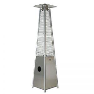 Eurolamp 147-29605 Θερμάστρα υγραερίου πύργος ατσάλι
