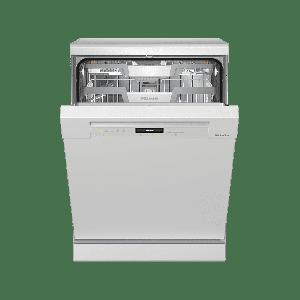 Miele G 7310 SC AutoDos White Πλυντήριο Πιάτων
